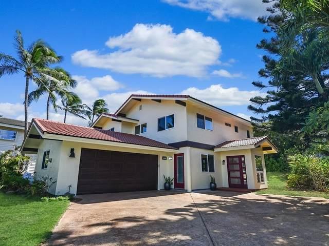 1727 Kelaukia St, Koloa, HI 96756 (MLS #654873) :: Kauai Exclusive Realty