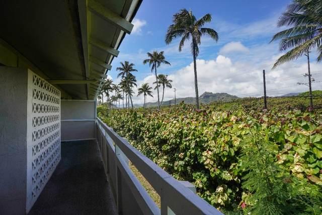 525 Aleka Lp K10, Kapaa, HI 96746 (MLS #654878) :: Corcoran Pacific Properties