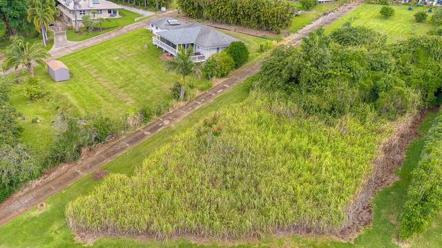 4688-D Lae Rd, Kalaheo, HI 96741 (MLS #654891) :: Corcoran Pacific Properties