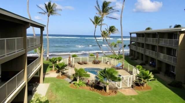 4-856 Kuhio Hwy, Kapaa, HI 96746 (MLS #654896) :: Corcoran Pacific Properties