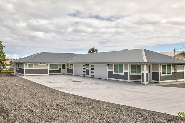 838 W Kawailani Street, Hilo, HI 96720 (MLS #654903) :: Corcoran Pacific Properties