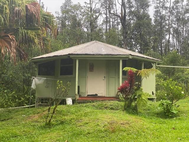 16-1023 Ale Rd, Mountain View, HI 96771 (MLS #654906) :: Aloha Kona Realty, Inc.