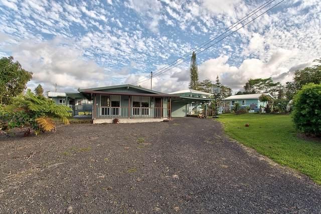 16-2369 Ainaloa Dr, Pahoa, HI 96778 (MLS #654907) :: Corcoran Pacific Properties