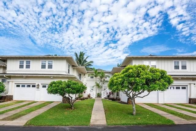 4771 Pepelani Lp, Princeville, HI 96722 (MLS #654908) :: Kauai Exclusive Realty