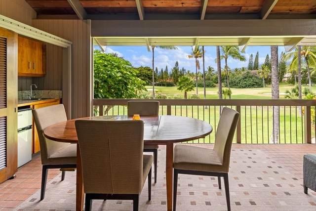 78-261 Manukai St, Kailua-Kona, HI 96740 (MLS #654910) :: LUVA Real Estate