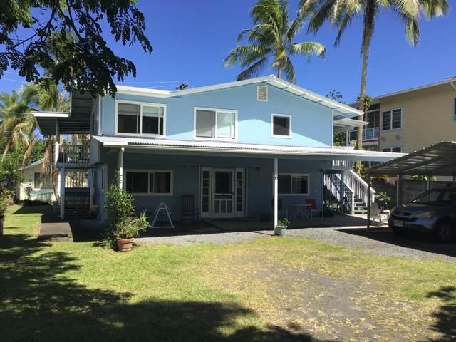 6 Machida Ln, Hilo, HI 96720 (MLS #654912) :: Aloha Kona Realty, Inc.