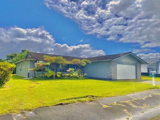 167 Lukia St, Hilo, HI 96720 (MLS #654913) :: Corcoran Pacific Properties