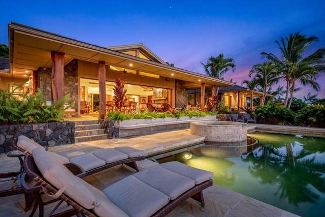 81-483 Mohalahala Pl, Kealakekua, HI 96750 (MLS #654914) :: LUVA Real Estate