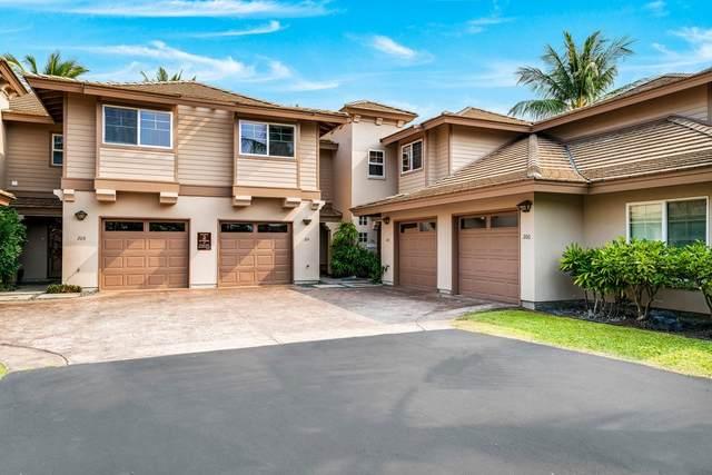 69-555 25 Waikoloa Beach Dr, Waikoloa, HI 96738 (MLS #654918) :: LUVA Real Estate