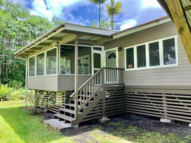 13-3475 Maile St, Pahoa, HI 96778 (MLS #654922) :: Aloha Kona Realty, Inc.