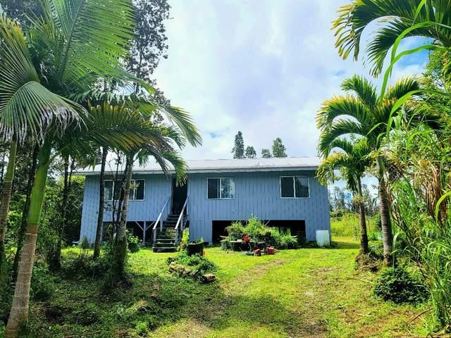 16-2146 Koloa Maoli Rd (Road 9), Mountain View, HI 96771 (MLS #654926) :: Aloha Kona Realty, Inc.