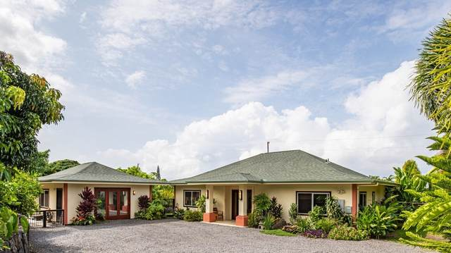 75-450 Nani Kailua Dr, Kailua-Kona, HI 96740 (MLS #654954) :: Corcoran Pacific Properties