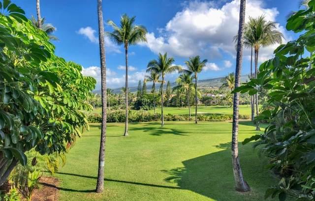 78-261 Manukai St, Kailua-Kona, HI 96740 (MLS #654956) :: LUVA Real Estate