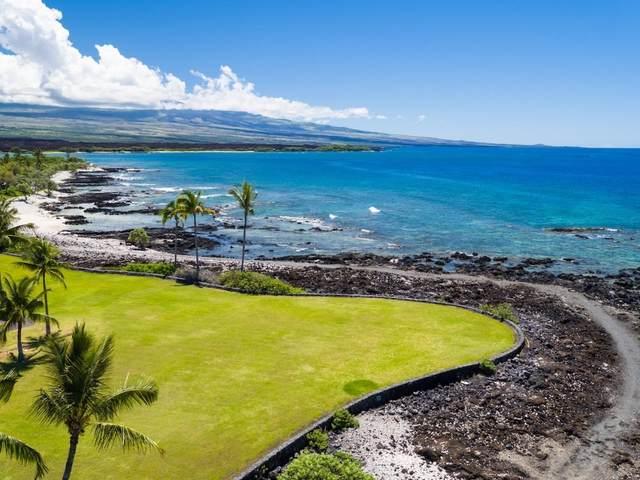 Naupaka Kai Place, Waikoloa, HI 96738 (MLS #654961) :: LUVA Real Estate