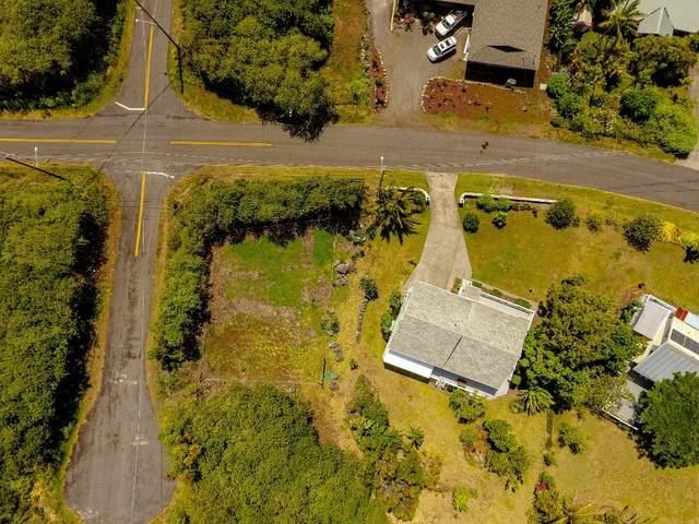 Hekau Pl, Naalehu, HI 96772 (MLS #654964) :: Iokua Real Estate, Inc.