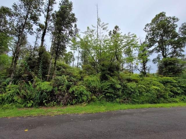 13-1269 Kahukai Street, Pahoa, HI 96778 (MLS #654977) :: Aloha Kona Realty, Inc.