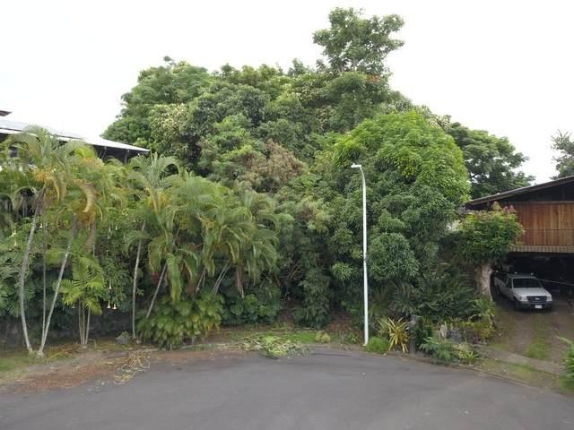 75-5785 Lilia Pl, Kailua-Kona, HI 96740 (MLS #654986) :: Corcoran Pacific Properties