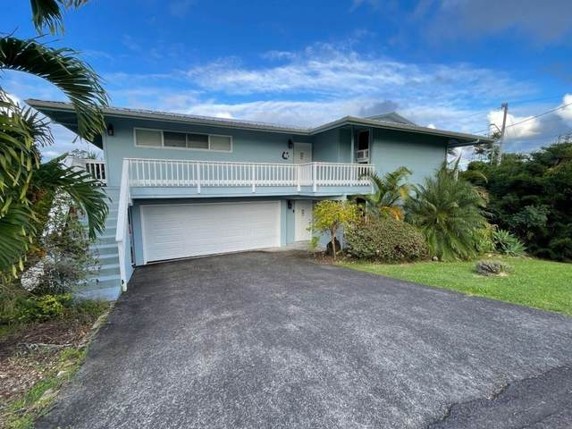 15 Pakalana St, Hilo, HI 96720 (MLS #654989) :: LUVA Real Estate