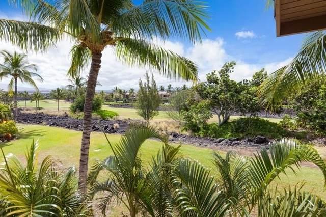 69-555 Waikoloa Beach Dr, Waikoloa, HI 96738 (MLS #655002) :: LUVA Real Estate