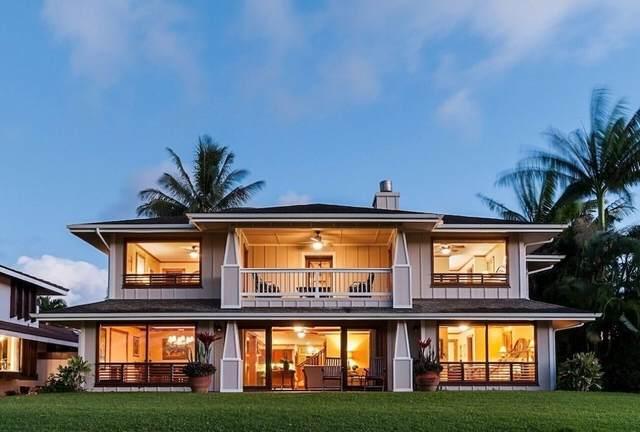 4090 Kaahumanu Pl, Princeville, HI 96722 (MLS #655003) :: Kauai Exclusive Realty