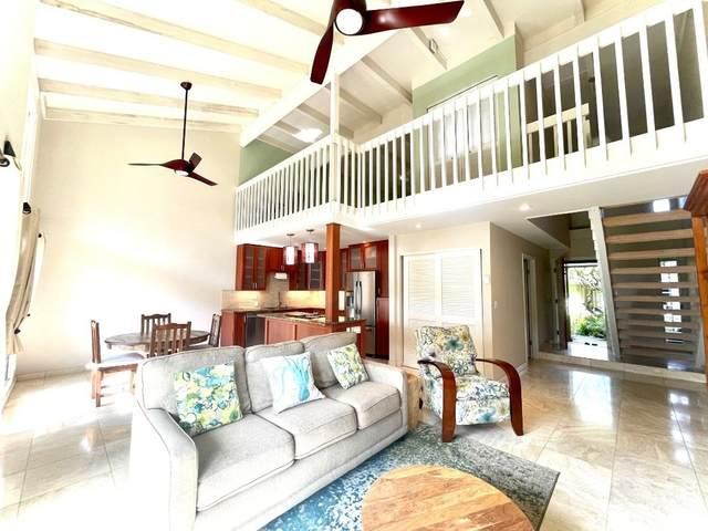 3880 Wyllie Rd, Princeville, HI 96722 (MLS #655047) :: Corcoran Pacific Properties