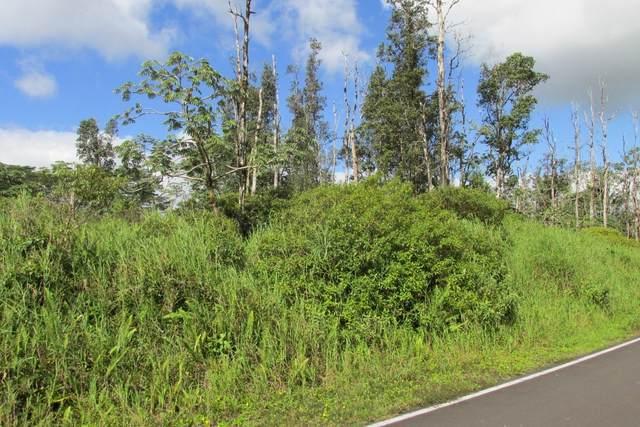 Emerald Dr, Pahoa, HI 96778 (MLS #655057) :: Hawai'i Life