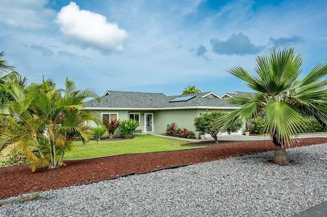 73-4362 Lulana St, Kailua-Kona, HI 96740 (MLS #655060) :: Corcoran Pacific Properties