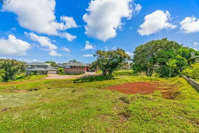 4443-B Ahopueo Dr, Kalaheo, HI 96741 (MLS #655074) :: Kauai Exclusive Realty