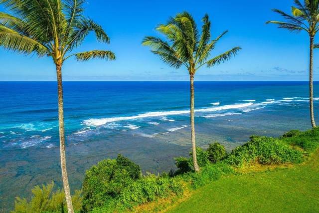 3700 Kamehameha Rd, Princeville, HI 96722 (MLS #655078) :: Kauai Exclusive Realty
