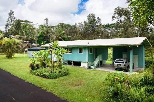 14-760 Seaview Rd, Pahoa, HI 96778 (MLS #655082) :: Aloha Kona Realty, Inc.