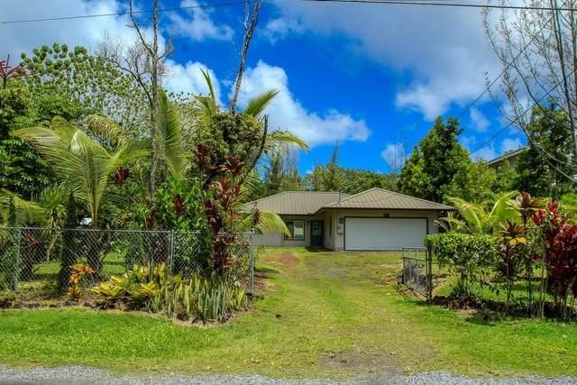 15-1051 Kilika Rd, Keaau, HI 96749 (MLS #655083) :: Corcoran Pacific Properties