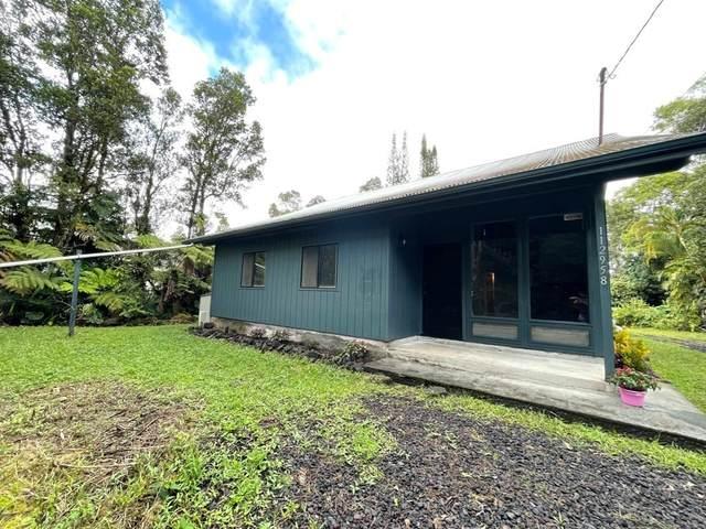 11-2958 Plumeria St, Mountain View, HI 96771 (MLS #655085) :: LUVA Real Estate