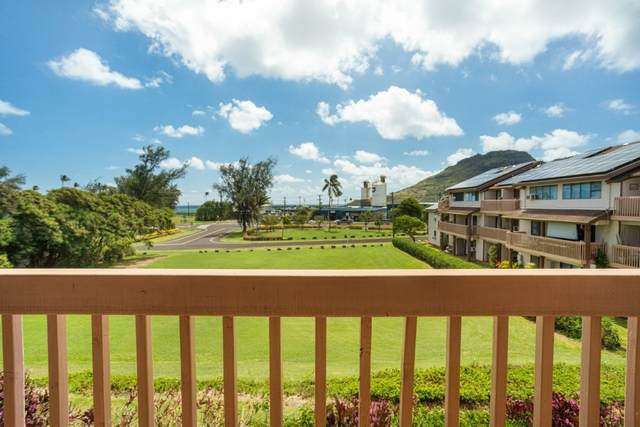 3411 Wilcox Rd, Lihue, HI 96766 (MLS #655095) :: Kauai Exclusive Realty