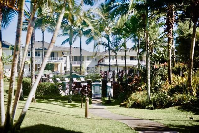 4771 Pepelani Lp, Princeville, HI 96722 (MLS #655130) :: Corcoran Pacific Properties