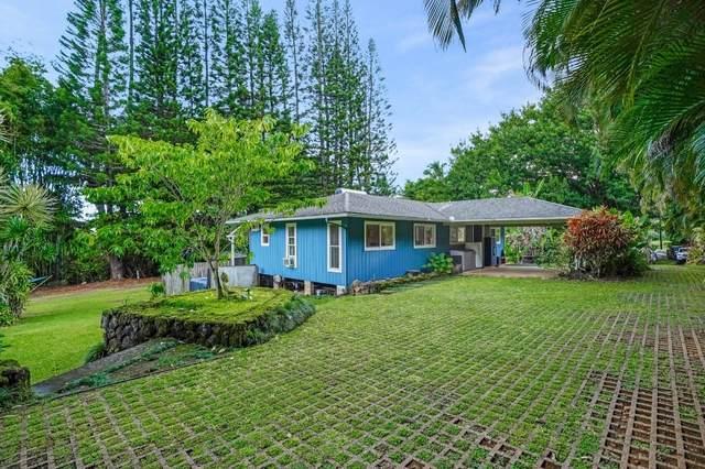 454-A Kamalu Rd, Kapaa, HI 96746 (MLS #655133) :: Kauai Exclusive Realty