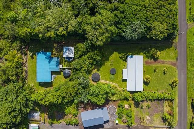 15-1343 27TH AVE, Keaau, HI 96749 (MLS #655145) :: Aloha Kona Realty, Inc.
