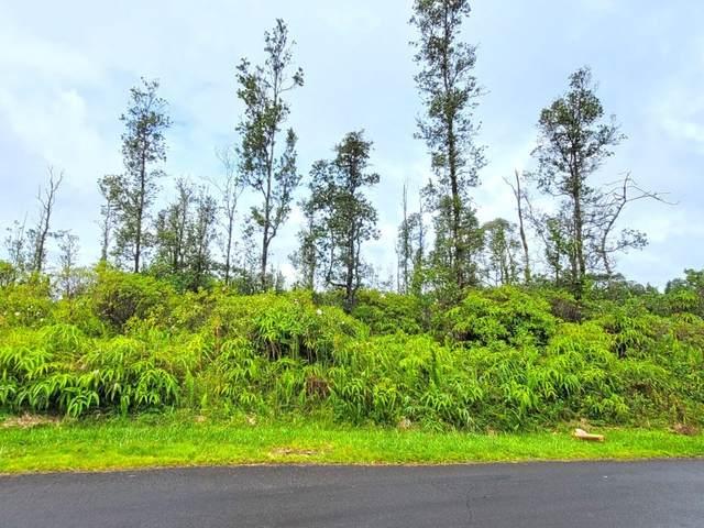 16-2100 Pikake Dr, Kurtistown, HI 96760 (MLS #655155) :: Corcoran Pacific Properties