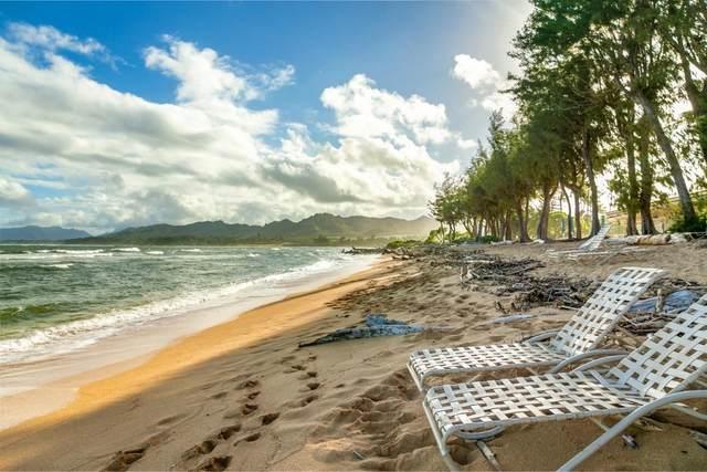 440 Aleka Pl, Kapaa, HI 96746 (MLS #655160) :: Corcoran Pacific Properties
