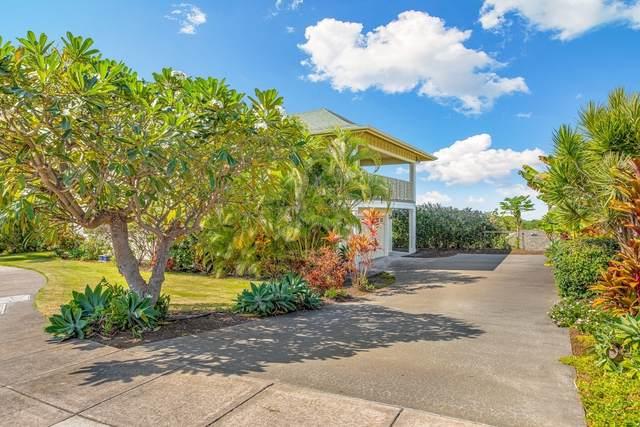 75-6112 Kaanee Pl, Kailua-Kona, HI 96740 (MLS #655170) :: Corcoran Pacific Properties