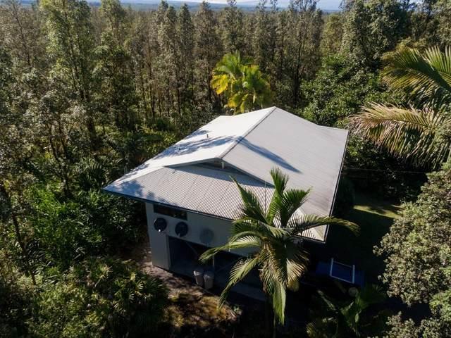 11-3209 Pikake St, Mountain View, HI 96771 (MLS #655171) :: LUVA Real Estate