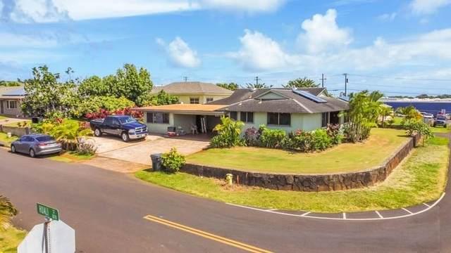 3076 Huali St, Lihue, HI 96766 (MLS #655173) :: Kauai Exclusive Realty