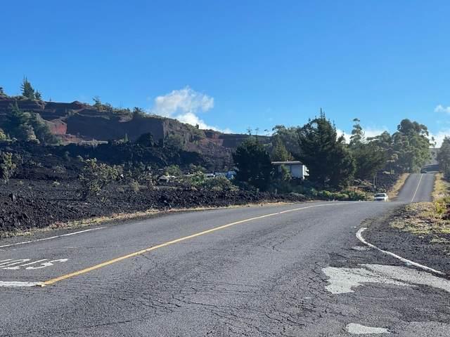 Address Not Published, Ocean View, HI 96737 (MLS #655178) :: Hawai'i Life
