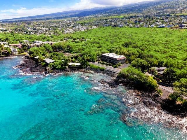 77-6311 Alii Dr, Kailua-Kona, HI 96740 (MLS #655180) :: LUVA Real Estate