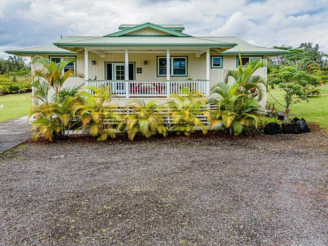 15-1822 3RD AVE (AWA), Keaau, HI 96749 (MLS #655187) :: LUVA Real Estate