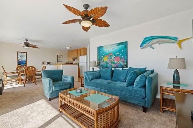 78-6665 Alii Dr, Kailua-Kona, HI 96740 (MLS #655190) :: Corcoran Pacific Properties