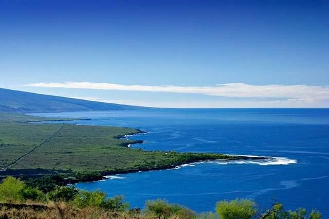 82-6159 Napoopoo Rd, Captain Cook, HI 96704 (MLS #655192) :: LUVA Real Estate
