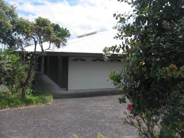 1568 Kaunala Pl, Hilo, HI 96720 (MLS #655215) :: Corcoran Pacific Properties