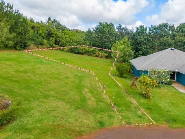 1116 Lani Nuu St, Kalaheo, HI 96741 (MLS #655217) :: Kauai Exclusive Realty
