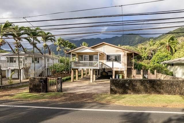 53-390 Kamehameha Hwy, HAUULA, HI 96717 (MLS #655222) :: LUVA Real Estate