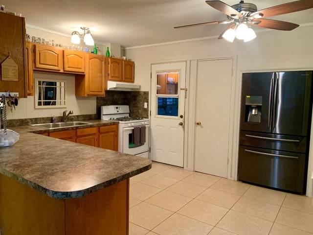 4568 Kawailoa St, Kekaha, HI 96752 (MLS #655223) :: LUVA Real Estate